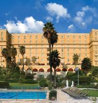 מלון המלך דוד בירושלים  / צילום: יורם אשהיים, דוברות הכנסת