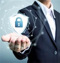 """שיקולי האבטחה של הארגון נקבעים ע""""י שלושה גורמים: רגולציה, צורך עסקי ורמת שמירת המידע המבוקשת / צילום: Shutterstock/א.ס.א.פ קרייטיב"""