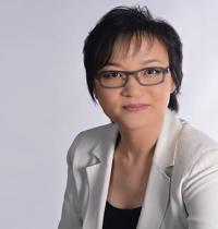 רות צ'אנג / צילום אלבום פרטי