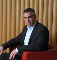 """אבנר מנדלסון, מנכ""""ל בנק לאומי ארה""""ב / צילום: איל יצהר, גלובס"""