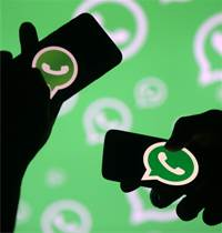 וואטסאפ (WhatsApp) / אילוסטרציה: רויטרס