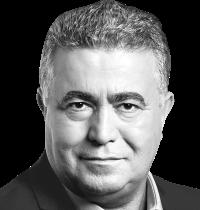 עמיר פרץ, העבודה / צילום: שלומי יוסף, גלובס