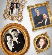 עסק משפחתי / צילומים: יונתן בלום, ארכיון משפחת שטראוס, שי יחזקאל, אמיר מאירי, Shutterstock | א.ס.א.פ קריאייטיב