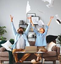 הפנסיה היא אחת ההשקעות החשובות שנעשה בחיינו / צילום: Shutterstock/א.ס.א.פ קרייטיב