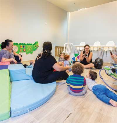 חינוך לגיל הרך /  צילום:Shutterstock א.ס.א.פ קרייטיב