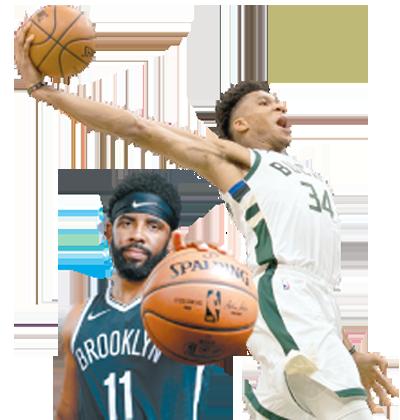 שחקני NBA / צילום: רויטרס