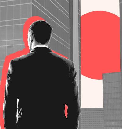 דגשים לבחירת עורך דין מטעם בעלי הדירות / עיצוב: טלי בוגדנובסקי, צילום: shutterstock