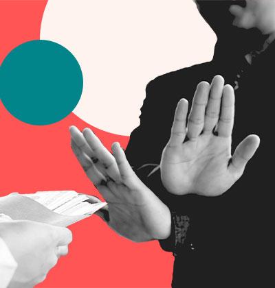 איך מגישים התנגדות לתוכנית / צילום: shutterstock, עיצוב: טלי בוגדנובסקי
