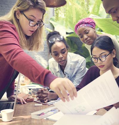 שונות גיאוגרפית רבה בשיעור ההשתתפות בשוק העבודה / צילום:Shutterstock/ א.ס.א.פ קריאייטיב