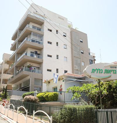 """הבניין ברחוב חברון בר""""ג. השופט קבע, כי """"אין הצדקה לאיחור ברישום"""" / צילום: כדיה לוי"""