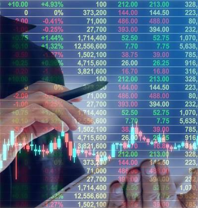 תנודתיות בשווקים/צילום: Shutterstock/א.ס.א.פ קרייטיב