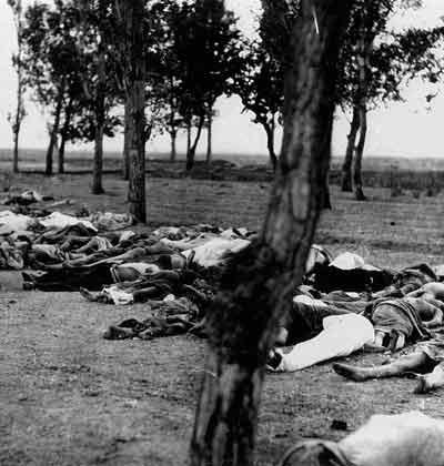 רצח העם הארמני./ צילום:  ויקימדיה