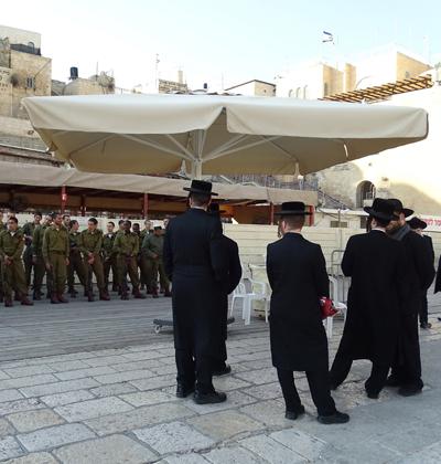 חרדים בירושלים /  צילום:צילום:  Shutterstock/ א.ס.א.פ קריאייטיב