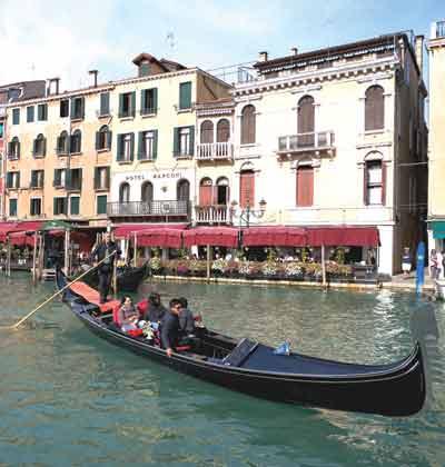 ונציה/ צילום:רויטרס