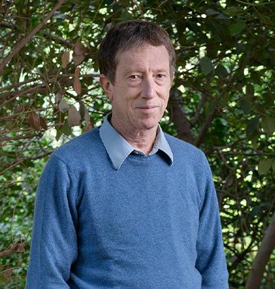 """פרופ' אבי שמחון, יו""""ר המועצה הלאומית לכלכלה / צילום: יונתן בלום, גלובס"""