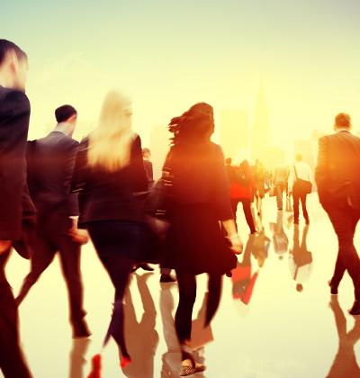 חוזרים לעבודה / אילוסטרציה: shtterstock, Reuters