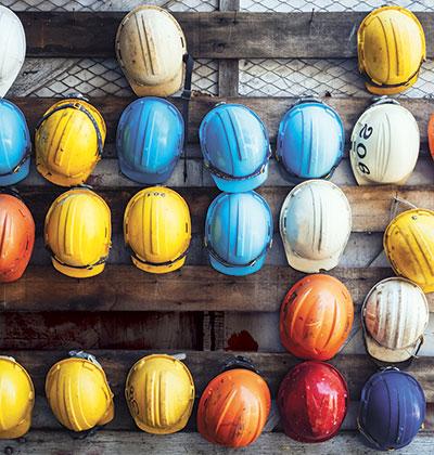 הקבלנים משוועים לעובדים, אבל המובטלים לא באים / אילוסטרציה: shutterstock, שאטרסטוק
