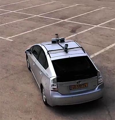 """""""תערוכה וירטואלית"""" של חממת DRIVETLV  / צילום: צילום מסך DRIVETLV"""