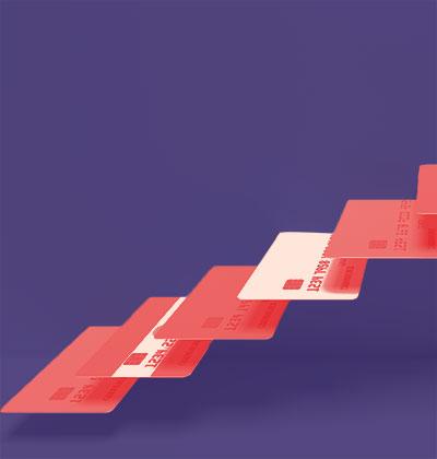 בנקאות בימי קורונה - דירוג אשראי / עיצוב: טלי בוגדנובסקי , גלובס