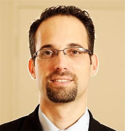 """פרופ' רן בליצר, מנהל מכון """"כללית"""" למחר וחטיבת החדשנות ב""""שירותי בריאות כללית"""" / צילום: יח""""צ"""