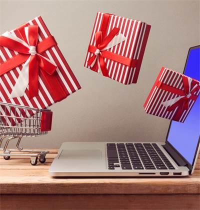 עידן השוברים המקוונים שינה את עולם המתנות / צילום: Shutterstock/א.ס.א.פ קרייטיב
