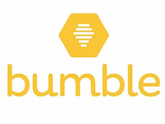 אייקון bumble
