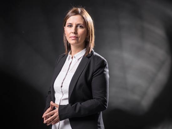 גילה גמליאל / צילום: איליה מלניקוב