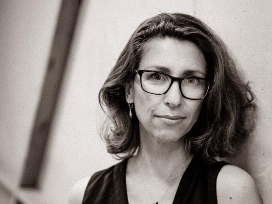 """יעל שפריר - סמנכ""""לית בפלייבאזז / צילום: אורי טאוב ורונית כהן"""