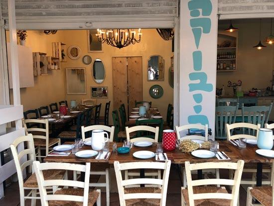 """מסעדות הקובייה / צילום: יח""""צ"""