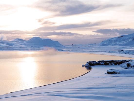 איסלנד / צילום: אלבום פרטי