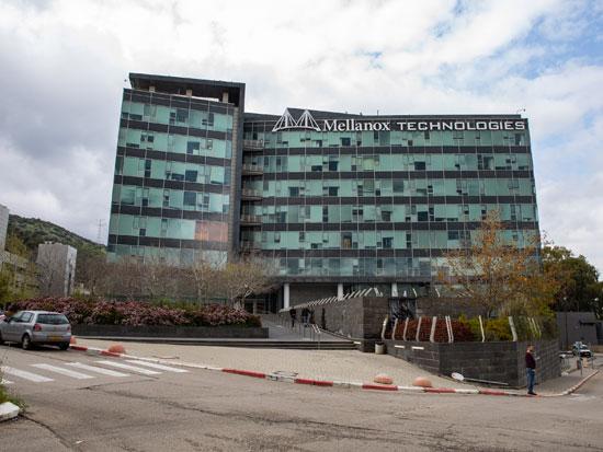 בניין מלאנוקס ביקנעם / צילום: כדיה לוי, גלובס
