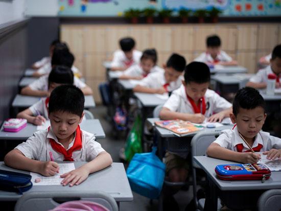 סין / צילום: רויטרס - Aly Song