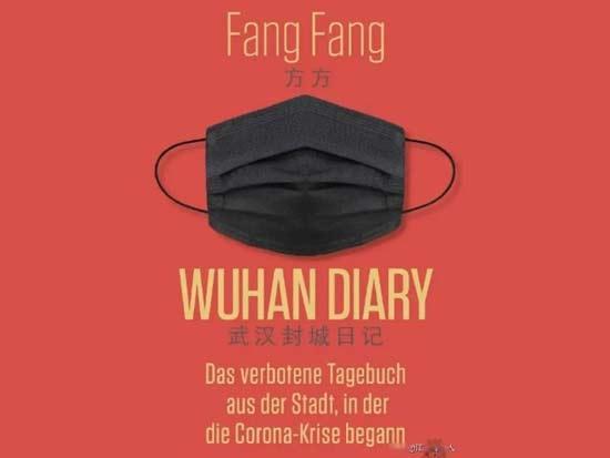 עטיפת הספר של פאנג בגרמנית בגרסה הראשונה שלו / צילום: עטיפת הספר