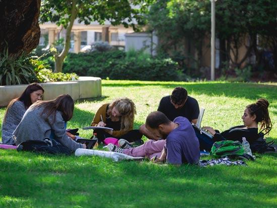"""קמפוס HIT,  מעונות הסטודנטים יחנכו ב-2022 / צילום: יח""""צ HIT"""