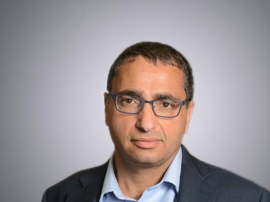 אלעד בנבג'י / צילום: איל יצהר