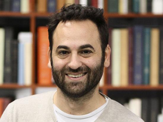 """ד""""ר אלי קוק / צילום: דוברות אוניברסיטת חיפה"""