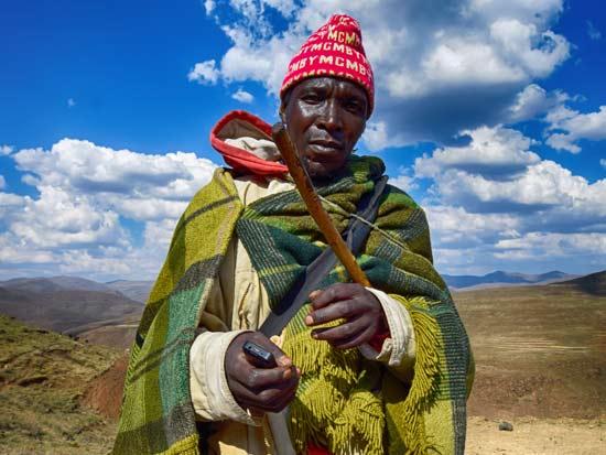 לסוטו, מדינה אפריקאית בלי קורונה / צילום: Shutterstock | א.ס.א.פ קריאייטיב