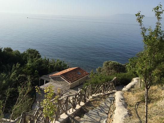 לסבוס, יוון / צילום: רוני רוברטו