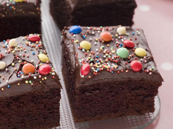 עוגת שוקולית / צילום: שאטרסטוק | א.ס.א.פ קריאייטיב