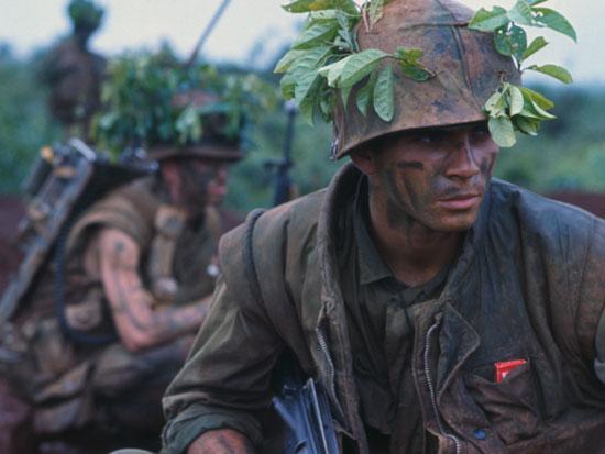 """""""מלחמת וייטנאם"""" / צילום: באדיבות נטפליקס"""