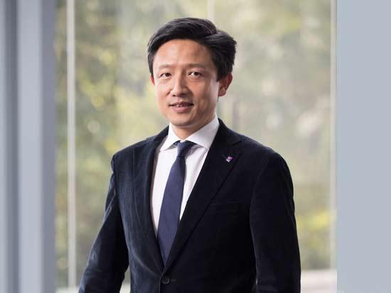 פרופ' מייקל ז'אנג / צילום: The Chinese University of Hong Kong Business School