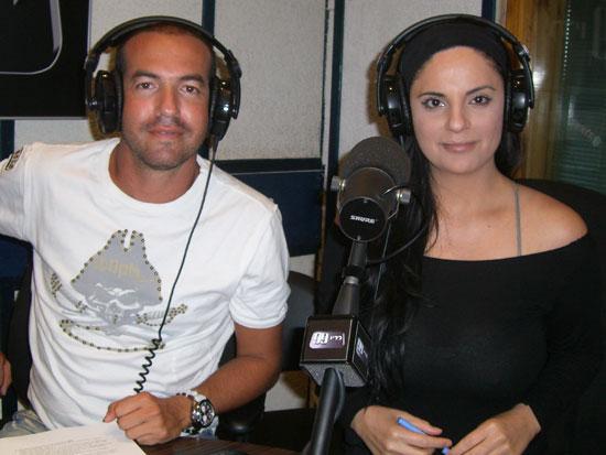 אופירה אסייג איל ברקוביץ` רדיו / צלם: יחצ