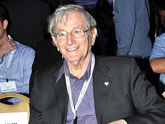 אלי הורביץ, ועידת ישראל לעסקים דצמבר 2010
