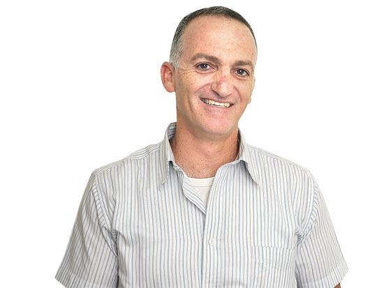 תמיר אבני, מנכ