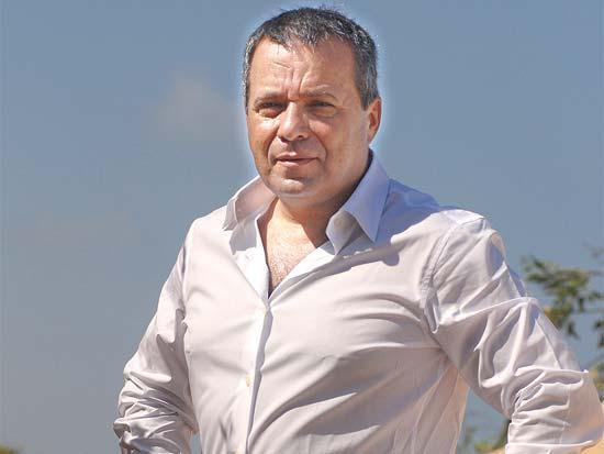 אורי יהודאי, נשיא פרוטרום / צלם איל יצהר