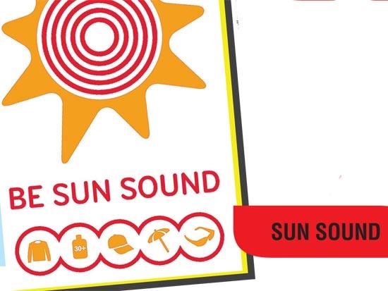sun sound / צלם: יחצ