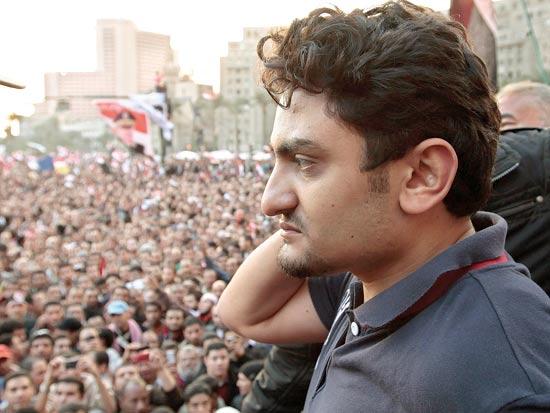 וואהיל גאנים מצרים / צלם: רויטרס