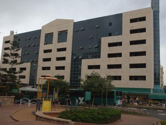 בניין בראשון לציון / צלם: יחצ