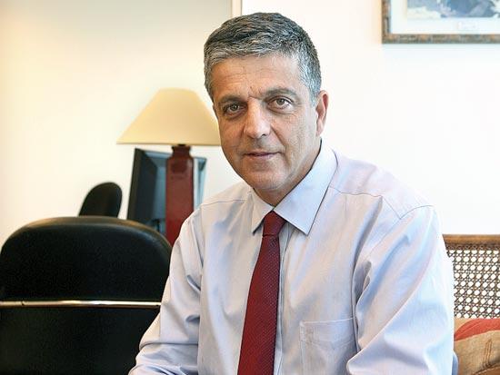 אילן כהן, לשעבר מנכ