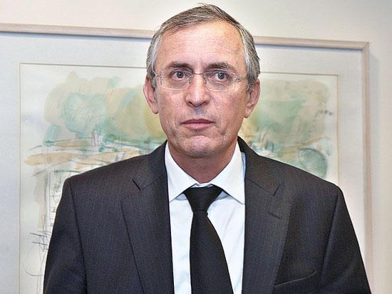 צבי אגמון, יום עיון משרד עורכי דין אגמון ושות' / צלם עינת לברון